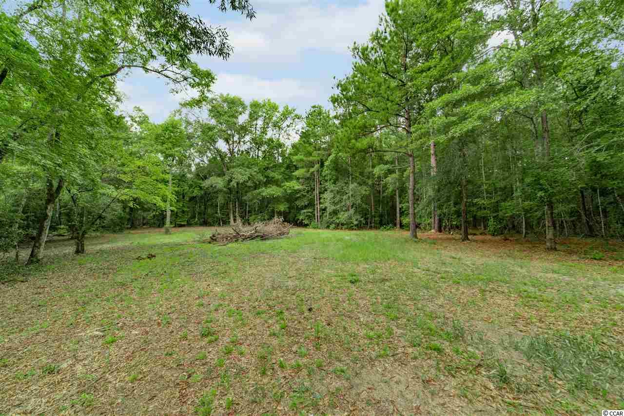 78.4 acres property. Great development tract of land.  Water is at the property, sewer is on Old Reeves Ferry Road. Close to Conway, close to Hwy 22 to reach North Myrtle Beach, close to Hwy 90 and International Drive to reach Myrtle Beach.