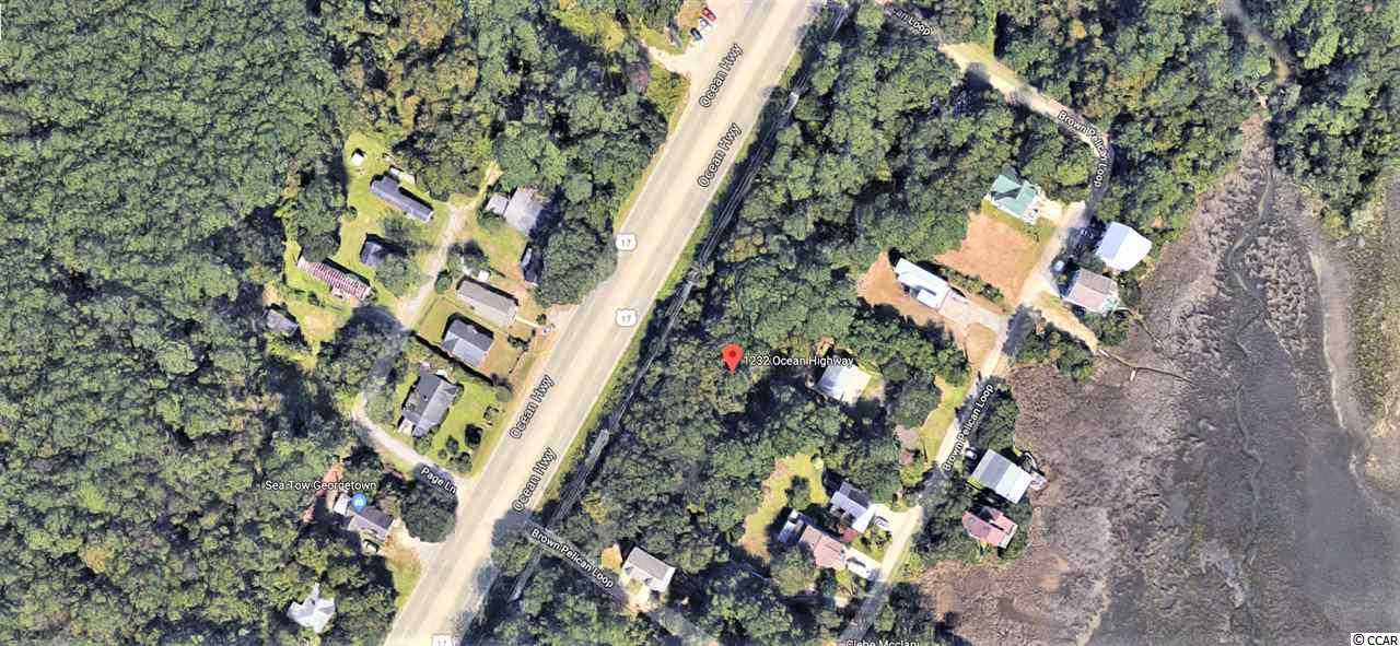 Beautiful residential lot in highly sought after Pawleys Island. No HOA fees in the nice small subdivision. Close to the beach, shopping, dining, and entertainment. Must visit to truly appreciate!