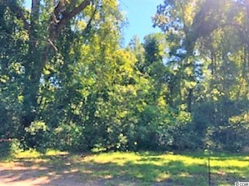 1/2 acre lot only 10 mins to the beach w/ NO HOA - No time frame to build and you can Bring Your Own Builder! Nestled into a quiet neighborhood but easy to get around with access to Hwy 17 which takes you south straight into Historic Georgetown & Charleston, and north into all of the shops, restaurants and attractions in Myrtle Beach. Just minutes from the popular Murrells Inlet Marsh Walk, Brookgreen Gardens, & Pawleys Island shops. Murrells Inlet is just a short drive to everything Myrtle Beach has to offer including Coastal Grande Mall, Tanger Outlets, marinas, public docks, landings, restaurants, golf courses, shops, entertainment, Myrtle Beach International Airport, Broadway At The Beach, The Market Common, Barefoot Resort and Coast Carolina Univeristy (CCU). Also, only 90 miles to beautiful Charleston, SC.