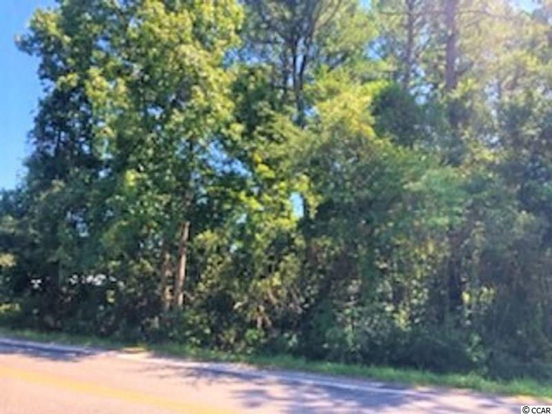 .76 acre lot only 10 mins to the beach w/ NO HOA - No time frame to build and you can Bring Your Own Builder! Nestled into a quiet neighborhood but easy to get around with access to Hwy 17 which takes you south straight into Historic Georgetown & Charleston, and north into all of the shops, restaurants and attractions in Myrtle Beach. Just minutes from the popular Murrells Inlet Marsh Walk, Brookgreen Gardens, & Pawleys Island shops. Murrells Inlet is just a short drive to everything Myrtle Beach has to offer including Coastal Grande Mall, Tanger Outlets, marinas, public docks, landings, restaurants, golf courses, shops, entertainment, Myrtle Beach International Airport, Broadway At The Beach, The Market Common, Barefoot Resort and Coast Carolina Univeristy (CCU). Also, only 90 miles to beautiful Charleston, SC.