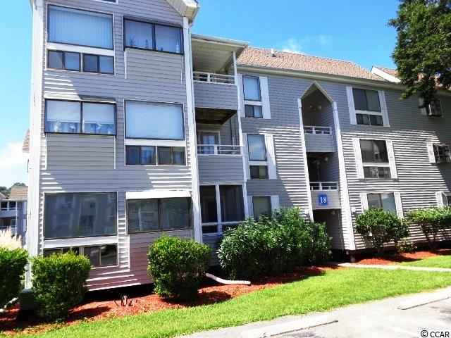 Within walking distance of the beach in the popular Shore Drive section of Myrtle Beach. This nicely decorated, fully furnished 2 bedroom 2 bath condo with updates. The complex features: 2 pools, tennis court, steam room, hot tubs, sauna and onsite restaurant. Perfect second home, rental property or primary residence. Owners are allowed pets. This condo is just minutes from the popular Ocean Annie's famous beach bar, restaurant row, Tanger Outlets. and the Arcadian golf Course. Square footage is approximate and not guaranteed. Buyer is responsible for verification.