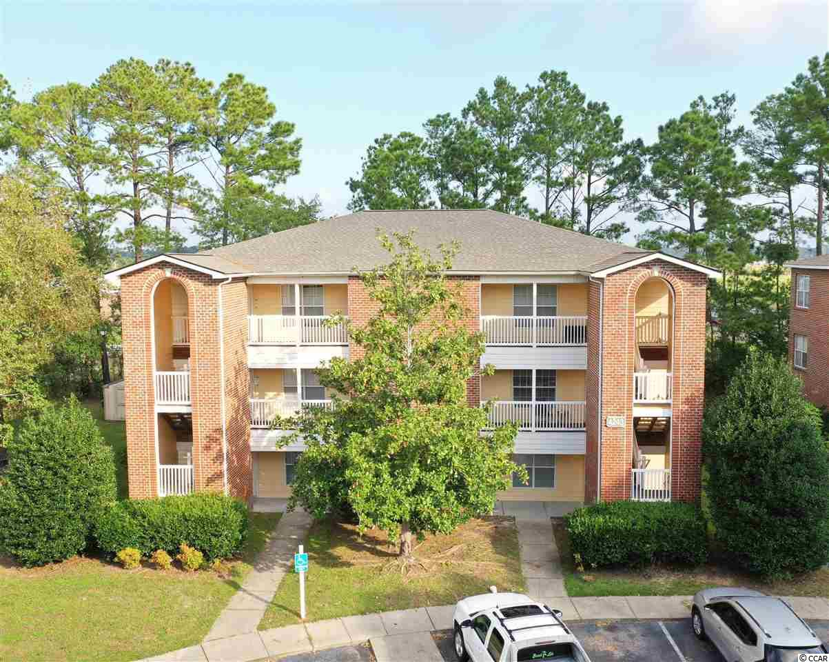FIRST FLOOR END UNIT CONDO!!! Large kitchen with plenty of storage and fully equipped with stove, dishwasher, and refrigerator. Comes Furnished! This condo is approximately 8 minutes to the beach, shops, restaurants, golf, and entertainment North Myrtle Beach, SC has to offer! Just off of Hwy 17 and minutes away from Hwy 31. Onsite pool! VERY LOW HOA's. Measurements are approximate and must be verified by the buyer.