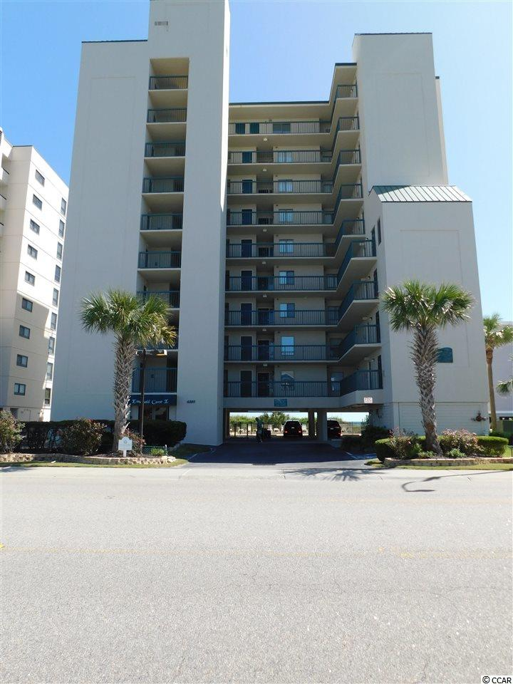 Condo set in the quiet Windy Hill area of North Myrtle Beach. Ocean front 4 bedroom 3 bath furnished end unit! Low HOA! Pool and hot tub with quick access to the ocean. Beautiful view! Great vacation spot and/or rental investment! Recently installed new carpet, fresh paint, replaced TV's and more updates. Local shopping in Barefoot Landing and Tanger Outlets. Enjoy a variety of entertainment with the House of Blues, Alabama Theatre and golf along with a surplus of restaurants. You don't want to miss this opportunity!