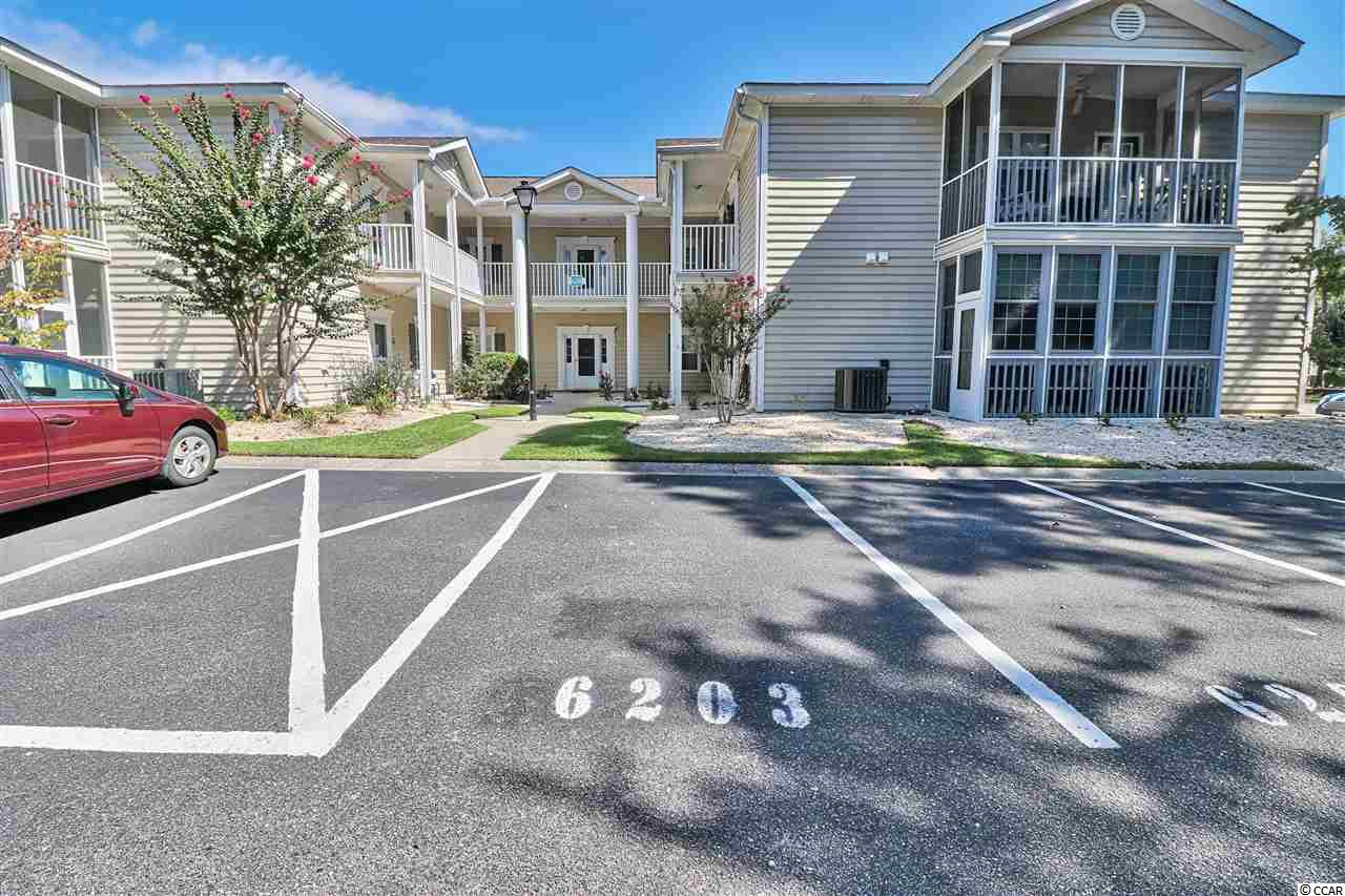 Back on the Market! Ready, set, move! If you're looking for a space to call home, you've found it. This unit is a turnkey, private oasis in the heart of Murrells Inlet at Sweetwater. This condo features 3 bedrooms, 2 baths and upgraded with features galore!. You'll be captivated by the kitchen with all new stainless steel appliances, upgraded soft closed glacier white select cabinets stacked to the ceiling, white subway backsplash, and a goose neck sink. The rest of the condo boasts all new tile floors in kitchen and hallway, new light fixtures throughout, plus a four-season room with tile floors overlooking complex pool.  All the bathrooms have been recently remodeled with full tile showers with easy entry into shower. So, so many upgrades!! HVAC & Hot Water Heater replaced in 2017. You are literally five minutes from a modern hospital, and the heart and soul of Murrells Inlet where you'll find all the famous seafood restaurants and boating marina. Ocean lovers are only  2 miles from the sandy, pristine Atlantic Ocean beaches and golf enthusiasts have their pick of area golf courses. What are you waiting for? Schedule an appointment today and you'll see exactly what we mean when we say, Ready, Set, Move! Ask listing agent for a full list of improvements. You won't be disappointed!
