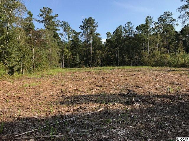 Beautiful lot for your stick built or manufactured home.  Cleared homesite is surrounded by woods.  Water available at road. A total of 4 lots available ranging in size from .69-.92 acres each. Will sell separately or together.  This listing is for lot 3-D.  Signs are placed where each lot begins.