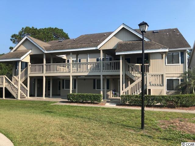 Beautiful ground floor unit furnished and ready for move in. This 2 bed 2 bath unit is steps from the pool and hot tub available only to Golf Colony VII residents and their guest. Stainless steel appliances, washer (only 3 months old) and dryer also convey along with all furniture, some deco, and kitchen supplies. Hvac replaced 2015, Hot water tank replaced 2017. HOA fees include cable and your own password protected internet modem, water and sewer, landscaping, building insurance, pool maintenance, trash, tennis court and more! Short term rentals allowed, ideal for investor, secondary or primary residence. Golf Colony is minutes to the Ocean, and close to all that Myrtle Beach Area has to offer including Dining, Entertainment, Airport, Marsh Walk, Brookgreen Gardens and more! This downstairs unit is priced to sell and will not last long!