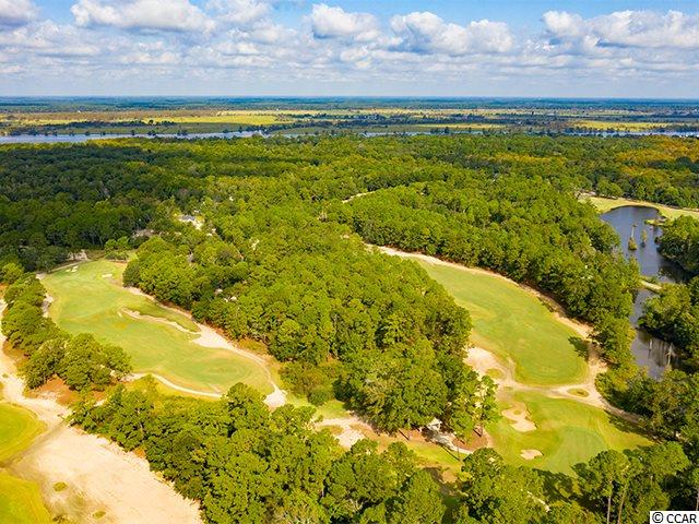 This large Founders Club homesite is located on DeLoach Trail in Hagley Estates near the end of the cul-de-sac. For any family considering a permanent or second home, this beautiful wooded property represents a great opportunity to build in Pawleys Island. Come see for yourself.