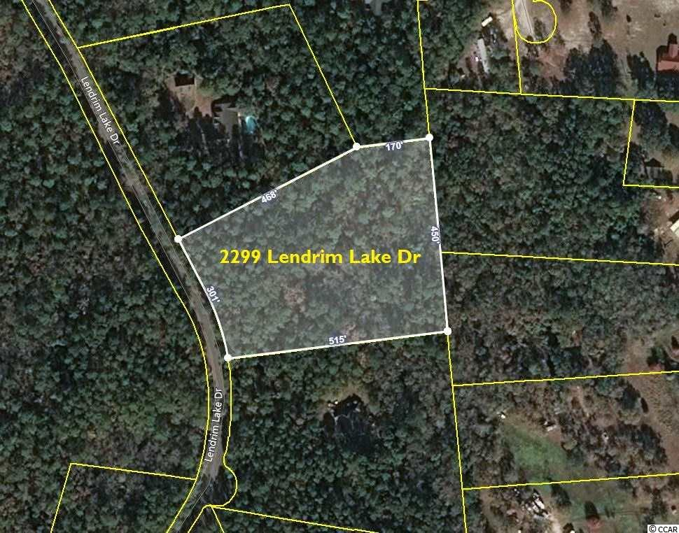 Looking to build your dream home away from the hustle and bustle?  Look no further than these 5+ acres of peace and quietness. Located right off SC 90 E.  Nestled in the private, gated neighborhood of Mill Creek, this neighborhood boasts acres upon acres of mature live oaks, pines, and ponds. Who knew that wooded paradise was this close to the beach?!  This property is central to all that Historic Conway and Myrtle Beach has to offer. This property is NOT within a flood zone. This property is surveyed, and there are stakes spread out across the land to indicate property lines.  Utility connections are located right on the corner of the property for easy access. Call your REALTOR for more information today!