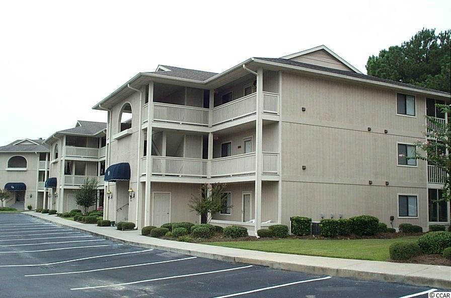 Located in the heart of Little River, this nicely furnished, 2nd floor condo is located close to several beaches and restaurants. New vertical blinds installed 10/2019. New HVAC in 2019 with warranty, heats and cools very efficiently. The bathroom was remodeled with new fixtures and walk in shower in 2018. Includes washer, dryer, all appliances, large pantry and ceiling fan. The complex offers 2 swimming pools, hot tub and tennis court. This is a great location for permanent residence or vacation home.