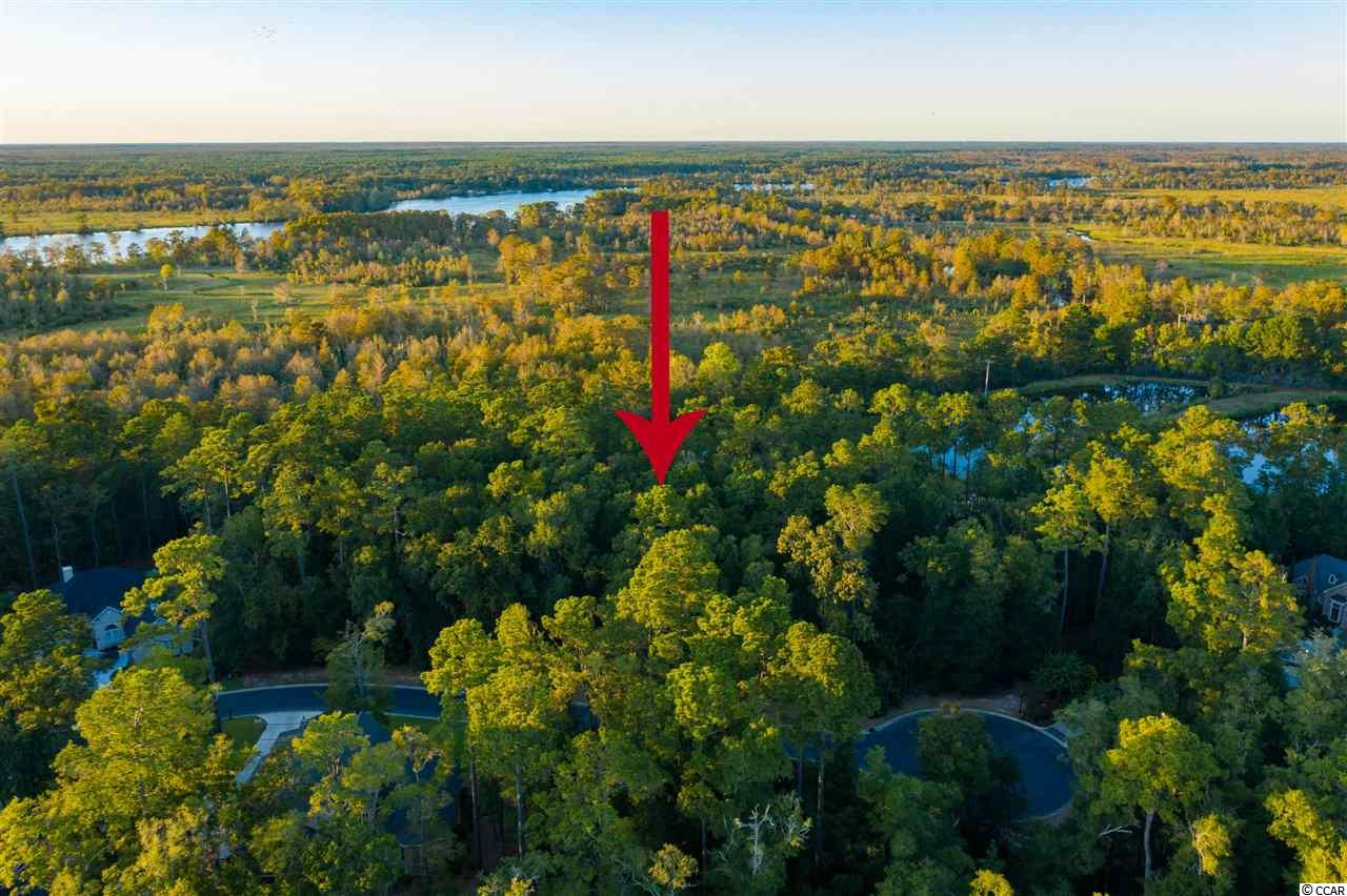 Build that sprawling low country home of your dreams on this wide homesite in one of the more private enclaves of The Reserve: Preservation Point! Located at the end of this quiet cul-de-sac, abundant oaks and hardwoods adorn this large, half acre lot. From your home on Lot 9 Old Cypress Circle, turn right and you're at the marina, turn left, and you're playing golf! Dimensions are 122 x 201 x 116 x 187.  Residents of The Reserve enjoy private ocean front beach access and tennis courts through the Litchfield Beach and Golf Resort Beach Club, pool privileges at the River Club Pool, and a 24 hour manned security gate. Membership opportunities are available for the private Reserve Golf Club which features a Greg Norman course, a beautiful clubhouse, and practice facilities, as well as the Reserve Harbor Club on the Waccamaw River/ICW, which features a safe harbor marina, dry dock storage, and a Marina Club House with dining facilities and a pool. Located in the heart of the Waccamaw Neck, The Reserve provides convenient access to excellent, nearby schools, medical facilities, dining, shopping, and historic sites. To the south 70 miles is the historic charm of Charleston, to the north, 30 miles, exciting and vibrant Myrtle Beach. Perfectly located, The Reserve is one of the most beautiful luxury home communities in the Pawleys Island area. Come see for yourself!