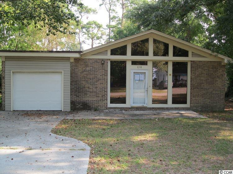 This Property is Located a short walk to the beach, and in prime Location, just minutes to Murrells Inlet Marsh walk, The Market Common, Shopping, Golf, and all the Great amenities that Myrtle Beach has to offer  this property has tons of potential... Property is owned by US Dept. of HUD, case # 461-489655, FHA INSURABILITY:  (IE): INSURABLE, Subject to appraisal, Seller makes no representations or warranties as to property condition, HUD Homes are Sold In AS-IS Condition. Equal Housing Opportunity (EHO), Seller may contribute up to 3% for buyer's closing cost upon buyer request, While making the offer.      *********  Pre-1978 Properties to include LBP Notice    *********