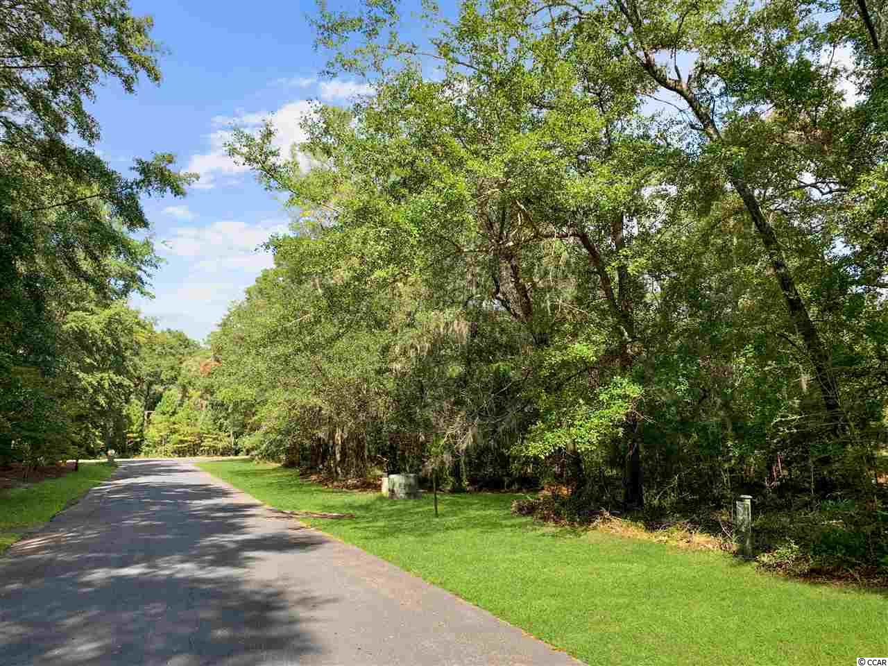 "Looking for a large, private, lakefront lot in the Pawleys Island area? Lot 24 Grove Hill Ct. will give you all that you are looking for. This wooded lot is just under 1.5 acres and is littered with beautiful trees. The Island Estates section is the ""Crown Jewel"" of the neighborhood. One of the unique features of The Reserve is that you can have the best of all worlds. This community can access the ICW, has a world class golf course, as well as access to beach dreams thru Litchfield By The Sea. The neighborhood has 24 hour, gated security with full time guards on duty."