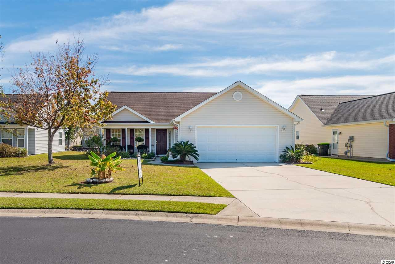 Come enjoy what Surfside Beach has to offer! This 3 bedroom and 2 bath home a mile from Surfside Pier. Sit on your back patio and enjoy watching the ducks in the pond as you sip your morning coffee or fire up the grill. Established neighborhood close to everything that the beach has to offer. Close to shopping, dinning, and most importantly the beautiful beaches of SC. Come see this gem today! Call your buyers agent or listing agent to schedule your showing today before its gone!