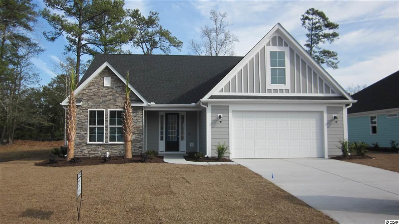 Under construction. Beautiful traditional 3 bedroom 2 bath with large bonus room in sought after Windsong subdivision.