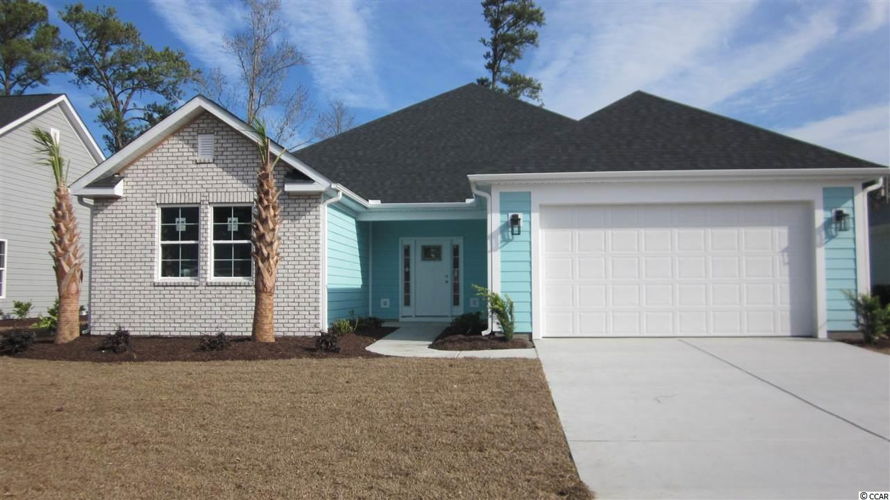 Huge price reduction on this gorgeous 3br 2.5bth. Located in Windsong subdivision in beautiful Little River. From the kitchen to the master bath,upgrade is the word that comes to mind. Large covered back deck, perfect for entertaining. A 10 minute walk to the Little River waterfront and a short drive to Calabash! Priced to sell!