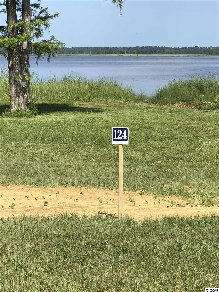 This beautiful gated community sits on Winyah Bay. Most lots are either on a pond, have a marsh and bay view or sit directly on the bay. There is a community boat ramp and dock with day slips. You are minutes away from Historic Georgetown with great  unique shopping  and unlimited dining. Buy your seafood fresh off the boats or dine in some of the water front restaurants. Choose from fine dining to comfort food to beer and oysters.