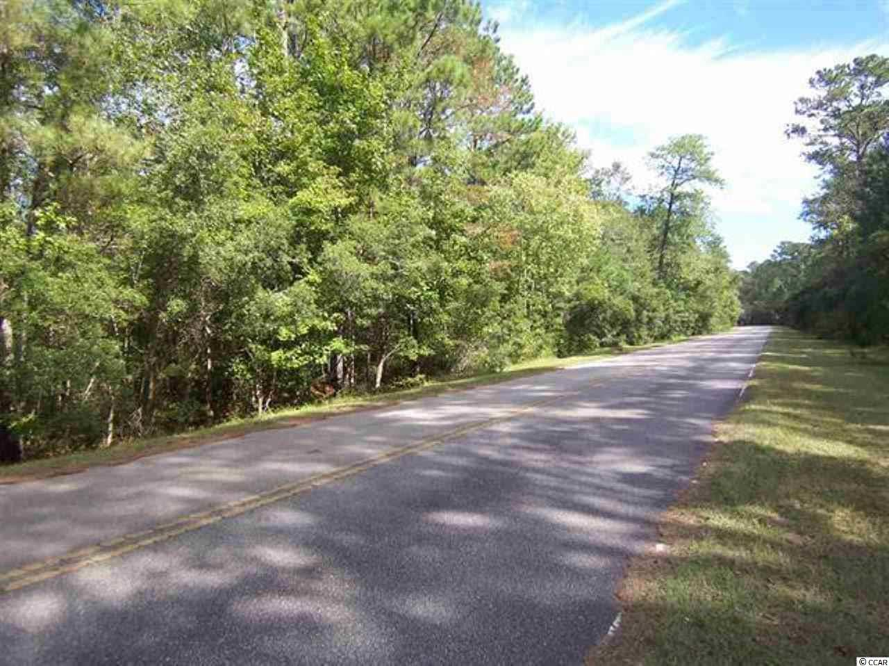 Come see this quiet 1/2 acre lot that offers access to major highways to make travelling the area a breeze.  You can build new or bring in your modular or manufactured as well. This is the last remaining lot of the four  in this slip of land. Call if you have any questions or would like to see the property.