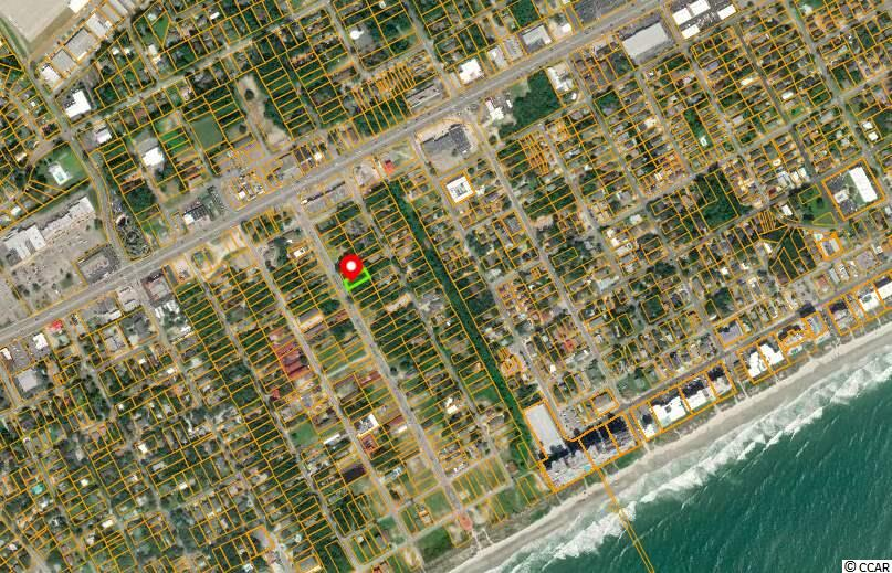 A great opportunity to own a nice commercial lot east side of business 17 in Atlantic Beach! With less than half a mile distance to the beach this lot offers many great options. Build an investment property and generate some cash flow in this great location close to the beach, shopping and entertainment.
