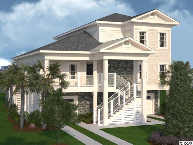 Brand New Gated Development In Cherry Grove Beach!!! - 100 year old live oak trees throughout - 1/4 mile of marsh front - Less than a mile to beach (walk or golf cart back and forth) -Natural Gas Community - Cherry Grove Beach voted #1 beach in SC and #11 in United States - Nature and walking trail around green space with lighted walkways  - Clubhouse and pool overlooking the marsh with meeting room, fireplace, full kitchen, workout center, pool, marsh walk, and sunrise gazebo. - private kayak launch for residents - Gated community HOA INCLUDES LAWN MAINTENANCE.