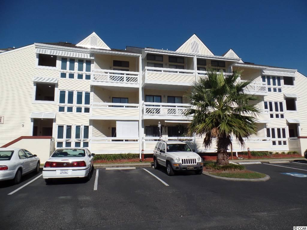Grab your Piece of Paradise with this remolded 2 bedroom, 2 bath condo located in North Myrtle Beach Golf & Tennis.  This home has been updated with new 42 inch kitchen cabinets with soft closure, crown molding and stainless steel appliances.  Flooring was updated in 2015, master bathroom remolded in 2016. The hot water tank was replaced in 2016 and a new heat pump in 2018.  The porch was converted to a year round sun room in 2016.  The guest bath was remodeled in 2017 and the condo was painted in 2019 so condo is move in ready.  At NMB Golf & Tennis you are just minutes away from the salty blue beaches of Crescent Beach, Barefoot Landing which offers shopping, restaurants and entertainment and minutes from Main Street home of the shaggers.  Square footage is approximate and not guaranteed.  Buyer is responsible for verification.