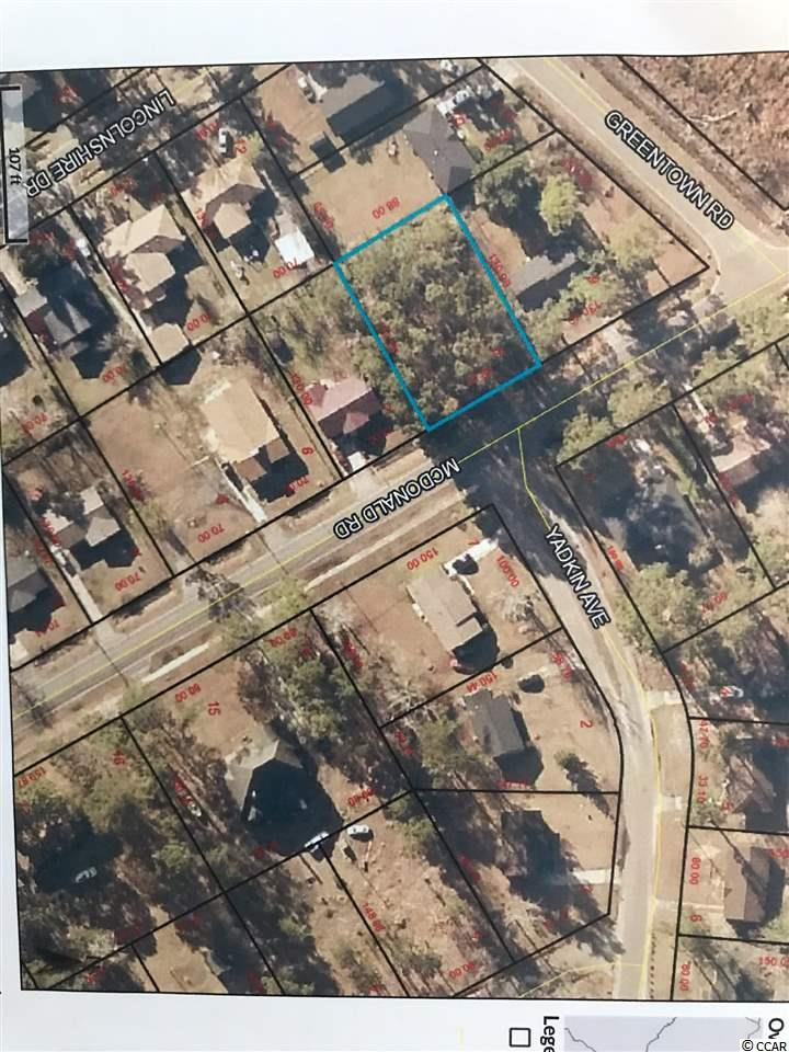Great buildable residential lot not far from elementary school. Abundant trees will make for a very pretty homesite. Come build your dream home!
