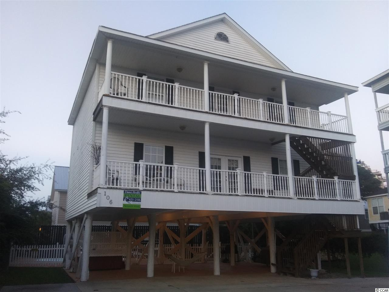 Here it is!! The perfect beach house with lots of room, plenty of parking. Its own pool and hot tub!! 7 beds, 5 and a half baths. Walk to the beach!!! Great for a primary home!! Beach getaway!!! Or a great investment property!! Clean, neat, fully furnished and ready to move in!!!! Call your agent and see it today!!! New paint!! New fridge and dishwasher!!! This home is detached with no HOA or restrictions!!!