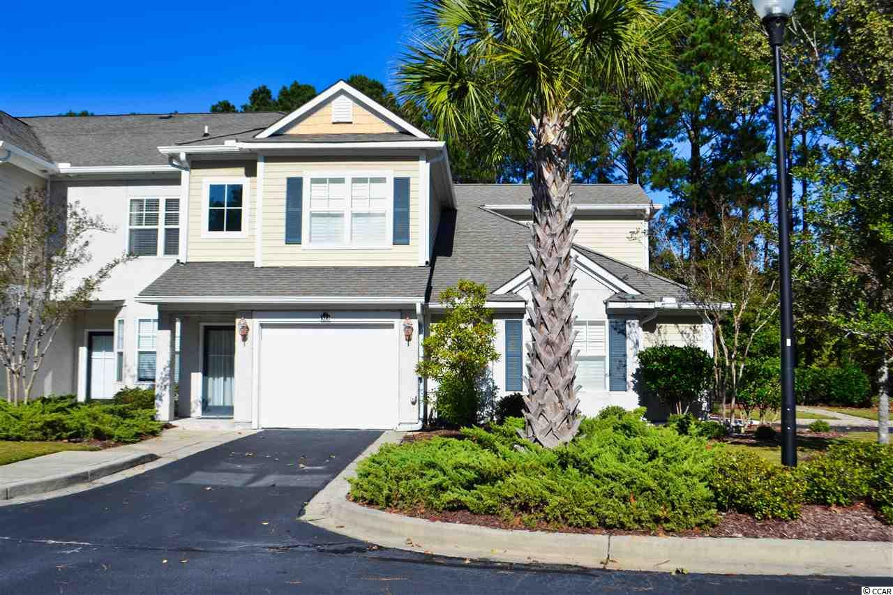 North Myrtle Beach Homes On Golf Courses