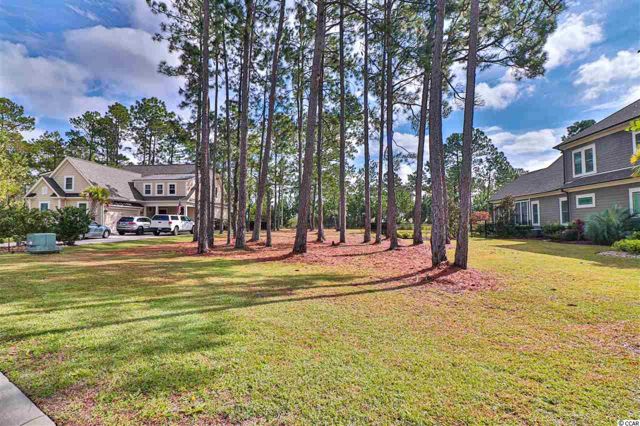 Build your custom dream home on this located in the desirable subdivision of Waterbridge. Waterbridge is located near shopping, restaurants, and an award-winning school system. Amenities include a family-friendly clubhouse, fitness center, walk down fire pit, refreshment bar, and Myrtle Beach's #1 pool! Book your showing today!