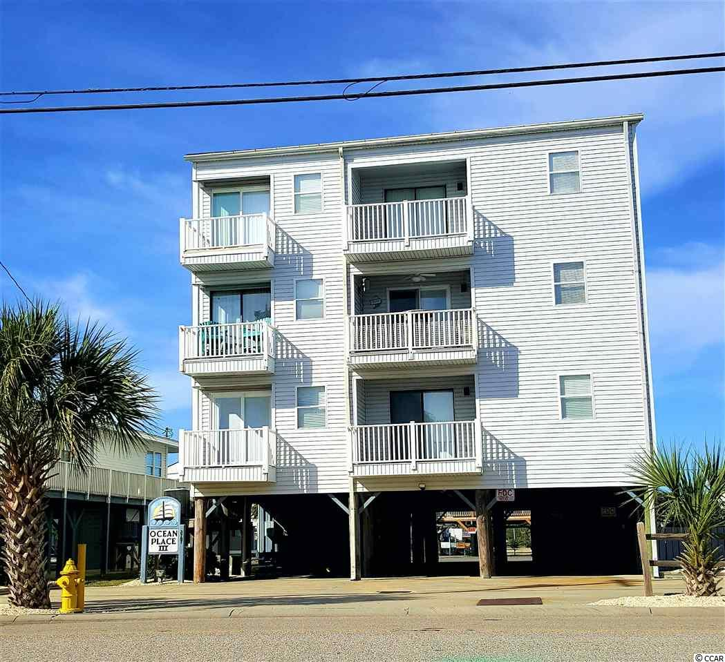 Come fall in love w/ this 1BR mini villa that is loaded in coastal charm & cozy room to relax in. This beauty offers wonderful efficiency in its layout that is very functional & intimate. Quality & detail are its key elements from its specialty paint to the tile & wood details. The upgraded furnishings & decorative accessories make for comfortable living that is move-in ready. The ceiling fans offer great circulation & energy efficiency. The very functional kitchen boasts wooden cabinets, tile accent backsplash. Master has access to the cozy screened-in porch makes for a comfy place to enjoy your morning coffee. There are numerous other entertainment attractions close by also. In fact, you're connected to the entire Grand Strand via Highways 22, 31 and North Myrtle Beach Main Street Connector which allow for easy and quick access directly onto Main St in North Myrtle Beach and the city's Athletic Complex the boasts 143 acres which include 6 baseball/softball fields, 4-8 multi-purpose fields, 5 to 10 acre water park, 2 to 5 acre dog park, walking & biking trails, playgrounds, amphitheater, etc. Come experience why the Grand Strand area is consistently ranked by the Travel Channel as a top family resort destination. There are few places which combine a laid back lifestyle w/ so many seaside dining & entertainment options. Better still, relocate here & experience the temperate climate & friendly people. The only thing missing is YOU! Buyer & buyer's agent is responsible for due diligence to verify all property data contained herein, e.g., square footage, room sizes, schools, etc...