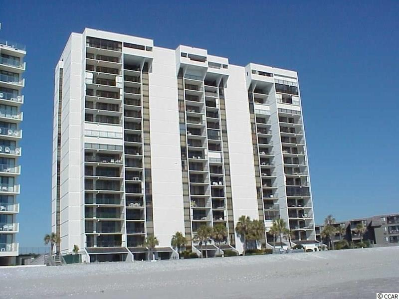 Beautifully decorated and furnished direct oceanfront condo in one of the most popular parts of the beach. Condo has remodeled kitchen, new livingroom sofa, updated bathrooms, Close to Shopping, Entertainment, many great restaurants, and Golf course, Amenities include outdoor pool, owner's rooms overlooking pool. cookout area. Square footage is approximate and not guaranteed. Buyer is responsible for verification.