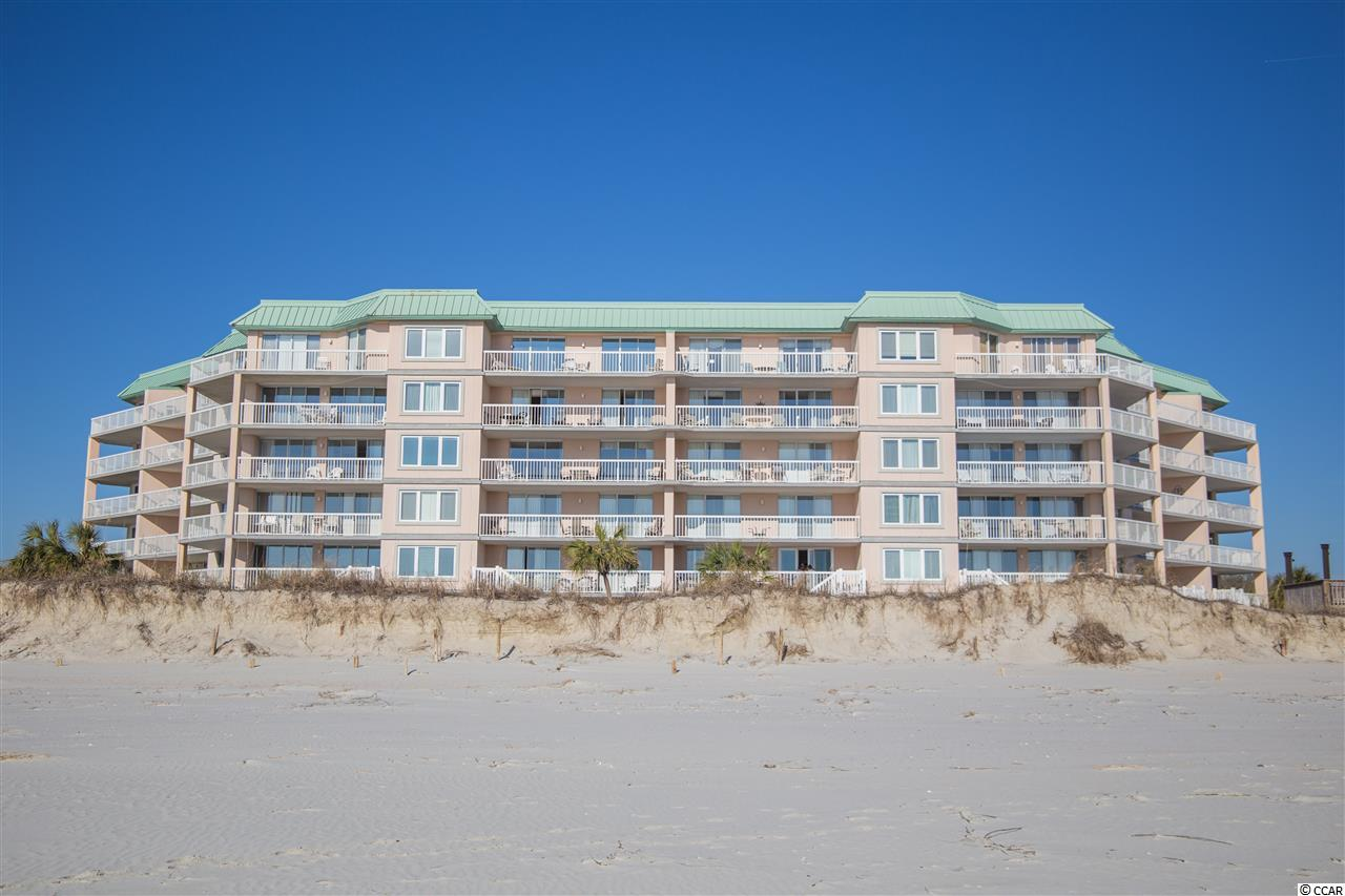Would you like to own your own slice of oceanfront at Litchfield by the Sea? We can make that happen and at a price that you and your family can afford! Interval ownership is a budget-conscious way to own a vacation get away without the burden of a huge mortgage or unexpected expenses! We are pleased to offer this 4 week interval ownership in a luxury oceanfront condominium located on the first floor of the sought-after Warwick at Somerset. With 3 BR and 3 BA the unit is fully equipped and furnished and ready for you to enjoy.The unit is in top notch condition with a refreshed kitchen and appliances and lovely furnishings. The floorplan invites relaxation with the kitchen and dining areas open to the family room and expansive oceanfront balcony. You will even have your own private stairs that lead to beach access that is just a stone's throw and the area's pools and sunning area. Litchfield by the Sea is a gated, private beach resort with fishing ponds, walking and biking trails, tennis, an oceanfront clubhouse and of course miles and miles of wide beaches. We can't wait to help you plan your family's next trip to your place at the beach!! There are three intervals available. Ask us how you can own them all!