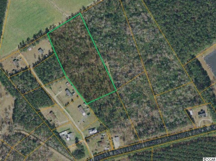 5.98 Acres for Sale Zoned SF10