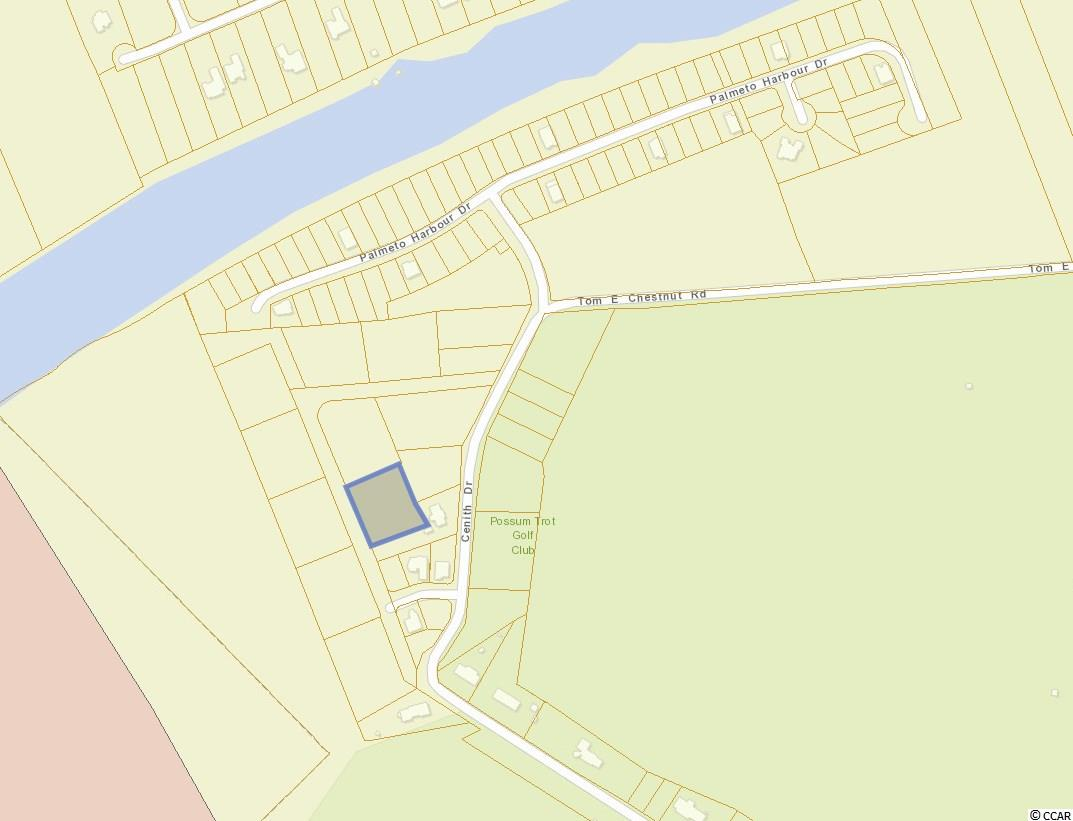 Nice private lot estimated at .92 of an acre located in North Myrtle Beach, SC. Very close to the Intracoastal Waterway. NO HOA!!! Quick and easy drive to the beach! This lot is located near all shops, restaurants, golf, and entertainment North Myrtle Beach, SC has to offer. Buyer is responsible for all measurement verification.