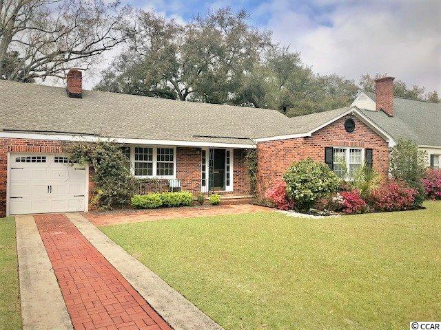 Wonderful large family all brick home located in much desired Willowbank. This beautiful intown neighborhood of tree lined streets and multiple parks makes for a great place to call home. Very close to shopping, waterfront and dining. This lovely home backs up to a large neighborhood park and offers formal areas as well as a family room opening from the kitchen. Outdoor patio area is perfect for entertaining and peaceful relaxation. Beautiful hardwood floors and 2 fireplaces. This is a must see!!