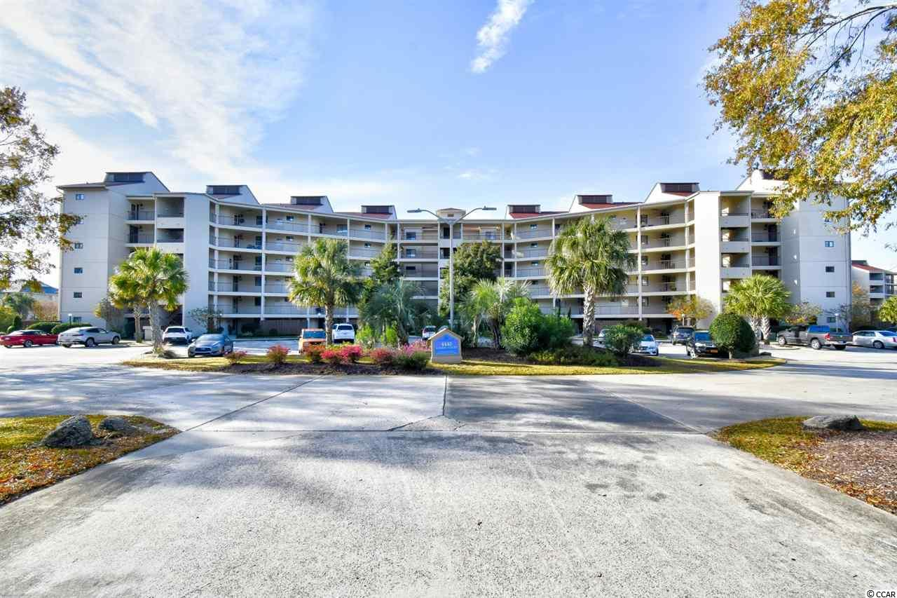 Incredible opportunity to own this 2 bedroom, 2 bathroom on the 1st floor in the highly sought after, waterway community of Coquina Harbor in Little River. This beautiful condo features tile throughout the kitchen and bathrooms, with carpet in the living, dining, and bedrooms. The kitchen includes plenty of cabinet and counter space with stainless steel appliances, a pantry, a large breakfast bar, and a spacious laundry room with additional storage. The living room includes plenty of windows, so you can enjoy the views of the harbor and the waterway from almost every room. Each bedroom includes a ceiling fan with plenty of closet space, and access to its own bathroom. Enjoy afternoons watching the boats go by from your large first-floor balcony, accessible from the living room and the master. Coquina Harbor offers the best amenities, including an outdoor pool and access to the waterway. Whether you are looking for your forever home, an investment property, or vacation get away, you won't want to miss this! Schedule your showing today!