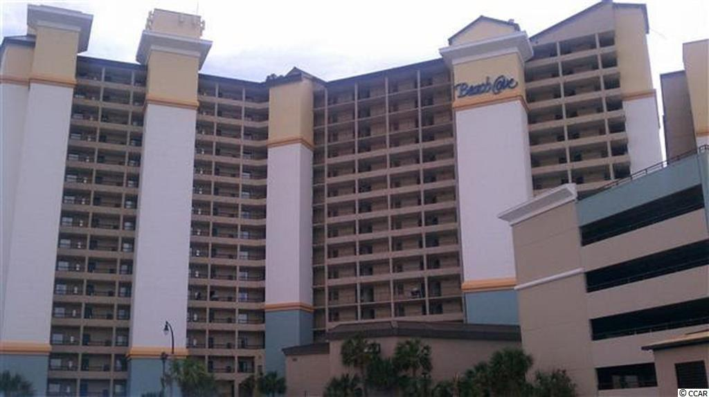 Upgraded 1 Bedroom at the popular Beach Cove Resort! Tropical outdoor pool deck and heated outdoor pools, whirlpools, indoor pool,350 ft. lazy river, sauna, racquetball court, exercise room, business facilities game room and wi-fi. Enjoy a breakfast with ocean views at the on-site Tradewinds Cafe.