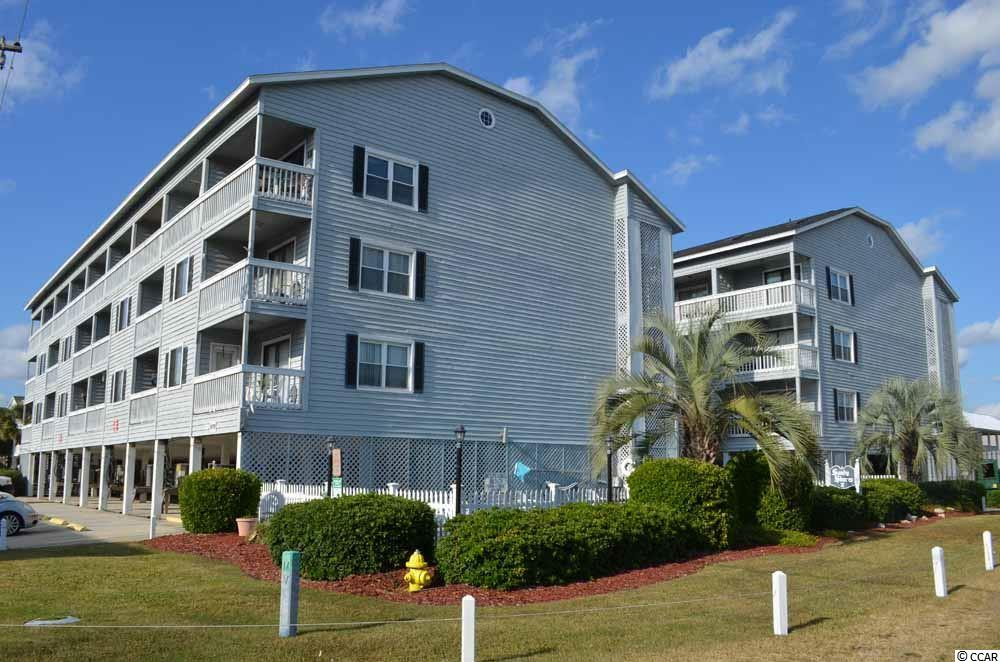 Sandy Shores II, Unit 115, is a newly renovated two bedroom, two bath condominium. It is fresh, clean and current. There is nothing to do, but start enjoying beach life. Sandy Shores II has a large pool and is situated across the street from a great beach access that offers wide parking and gentle walkways. This unit will not be on the market long! Be sure to check out the walking video tour of this property on my YouTube channel.