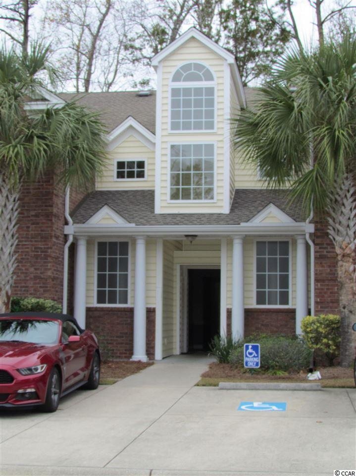 The best of all worlds!  This ground level, 3 bedroom, 2 bath unit is located in the heart of Pawleys Island, SC.  Everything is close by: restaurants, shopping, schools and the beach.  This unit has large family living area and dining area adjacent to the kitchen.  The living area and second bedroom open to the screened porch.  Unit is only a few steps from the pool!  This one is a definitely a must see!