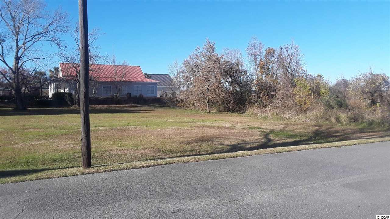 Prime commercial location with 180 feet of Highway 17 frontage in the busy hwy 17 (Church Street). Located right across from the T-Mobile Store and between a Real Estate office and a Dental office. 0.62 acre (27,000) square feet with excellent ingress and egress with maximum exposure and high visibility. selling as a one 180X150 but it is three lots of 60X50. You can buy and sell the lots you don't need. Endless opportunities with this prime commercial location for professional offices, grocery stores, restaurants, mechanics, car dealers, etc.