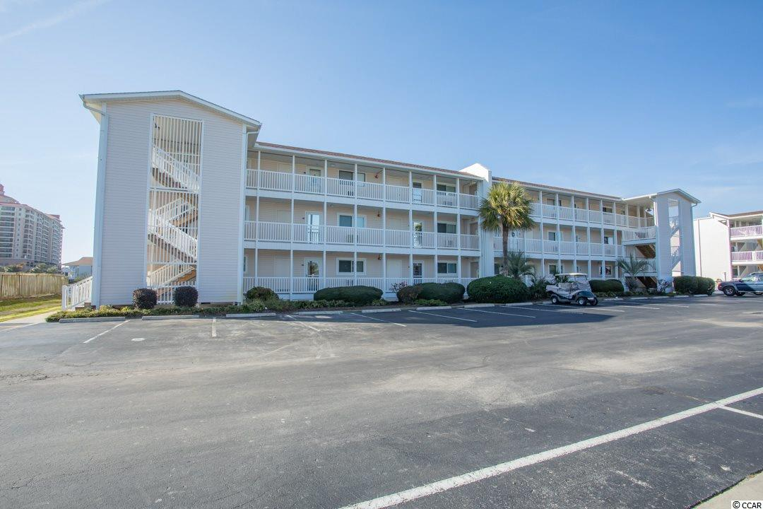 RARE FIND IN THE CHERRY GROVE AREA - 2 BEDROOM 2 BATH UNIT - BEAUTIFUL VIEWS OF THE LAKE AND THE OCEAN - PRISTINE CLEAN UNIT - FULLY FURNISHED AND STEPS FROM THE BEACH