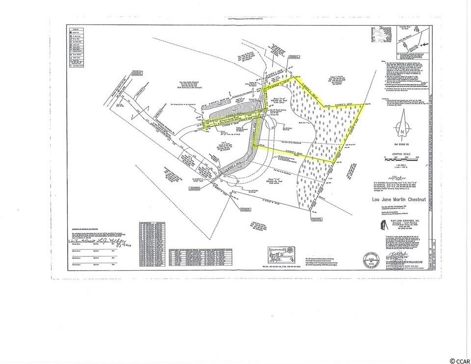 Secluded estate type parcel 20 miles from Myrtle Beach and 6 miles from Conway.  High land with pond.  Horses allowed.