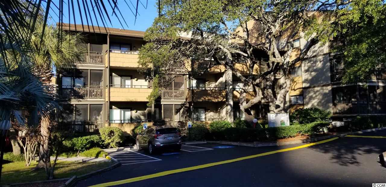 Amazing opportunity to own a quaint 2 bedroom 2 bath condo in the heart of Myrtle Beach! This FULLY FURNISHED unit includes washer/dryer, 2 screened in patios, appliances, outside storage and much more! Mariners Cove offers a wonderful pool, clubhouse, lush landscaping and within walking distance of the beach. Enjoy all that the Grand Strand has to offer including shopping, dining, attractions and the beautiful Atlantic Ocean. Perfect for primary residence, second home, or investment property!