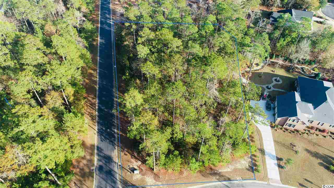 This is an amazing 1 acre residential lot located in the prestigious gated community of Highwood - Prince Creek in Murrells Inlet, SC. The lot is located on the corner of Camp Hill Circle, and Cane Break Way. Highwood - Prince Creek is a very prestigious secluded community. This community offers many amazing amenities such as a pristine pool/clubhouse, two lighted tennis courts, walking paths, and is just a quick trip to the great TPC Golf Course. Highwood is also located in a great centralized location which is just minutes away from the beautiful beaches of Garden City, the famous Murrells Inlet MarshWalk, Huntington Beach State Park, Brook Green Gardens, excellent dining, shopping, and other area attractions. This community also allows you to bring the builder of your choice with no time frame to begin or finish construction on your dream home. Other locations that are nearby include: Pawleys Island, Litchfield beach, Debordieu, Surfside Beach, and Myrtle Beach. Don't miss out on one of the last remaining 1 acre lots to build your dream home on, and begin making lasting memories in Murrells Inlet, SC!