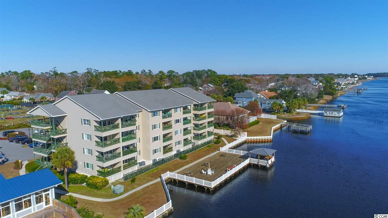 Amazing intracoastal waterway views to the north and south from this 3BR/2BA condo. Totally renovated in the past 2 year, kitchen, flooring, bathrooms, fixtures, HVAC, water heater….you name it! We've been told that this was the original model in the complex and biggest unit in the building. One of the bedroom has an extra large extension/kick out that would be great for a large walk in closet or office space, there is a formal laundry room as well as a separate large utility closet. Kingsport is a hidden gem in Little River, the building is in excellent shape, updated elevator, outdoor pool and a recently completed huge waterway deck. Located right next to Grande Harbour Marina, where you can easily store your boat and rent jet ski's! Looking for unmatched waterway views in a great building, you much check out this condo, sold furnished.