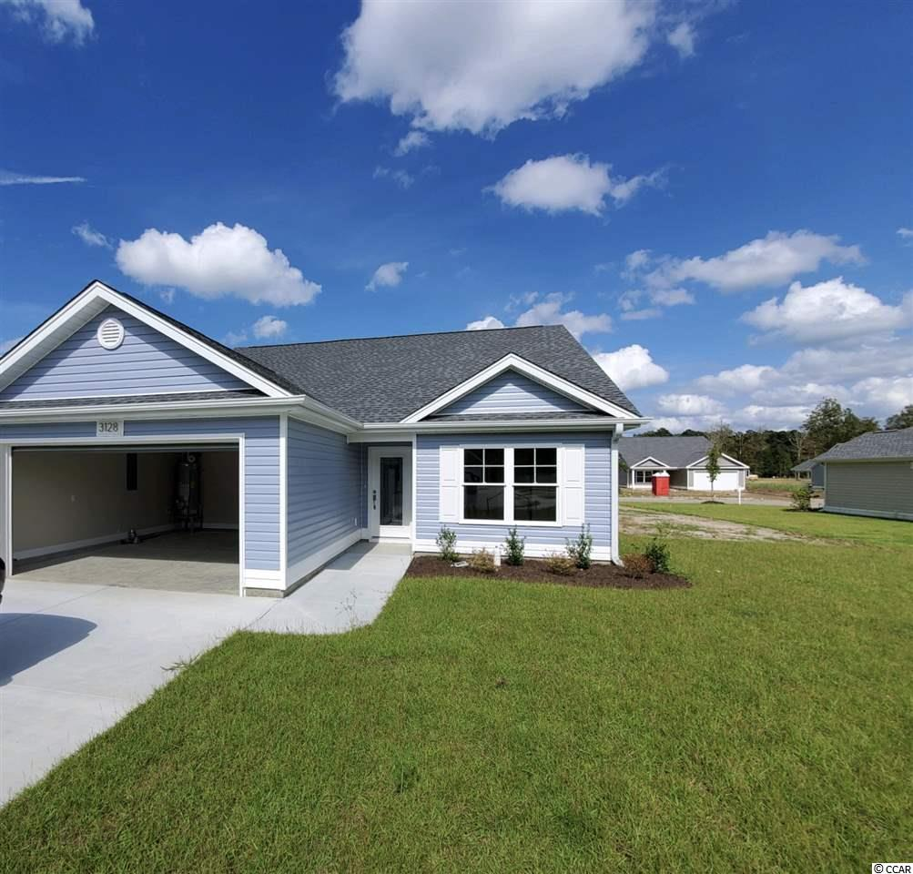 This one is sold but we can custom build from ground up for you. The Model Home will be open daily starting 1/2/2020. Other plans and pricing available, along with spec homes that are under construction and  for sale.