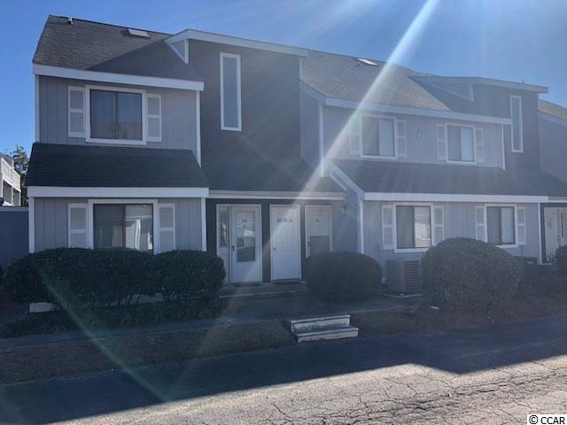 Newly painted and renovated 2 bedroom/2 bath condo across from the hospital and very close to shopping and the Beach! Indoor and outdoor pools with Hot Tub!