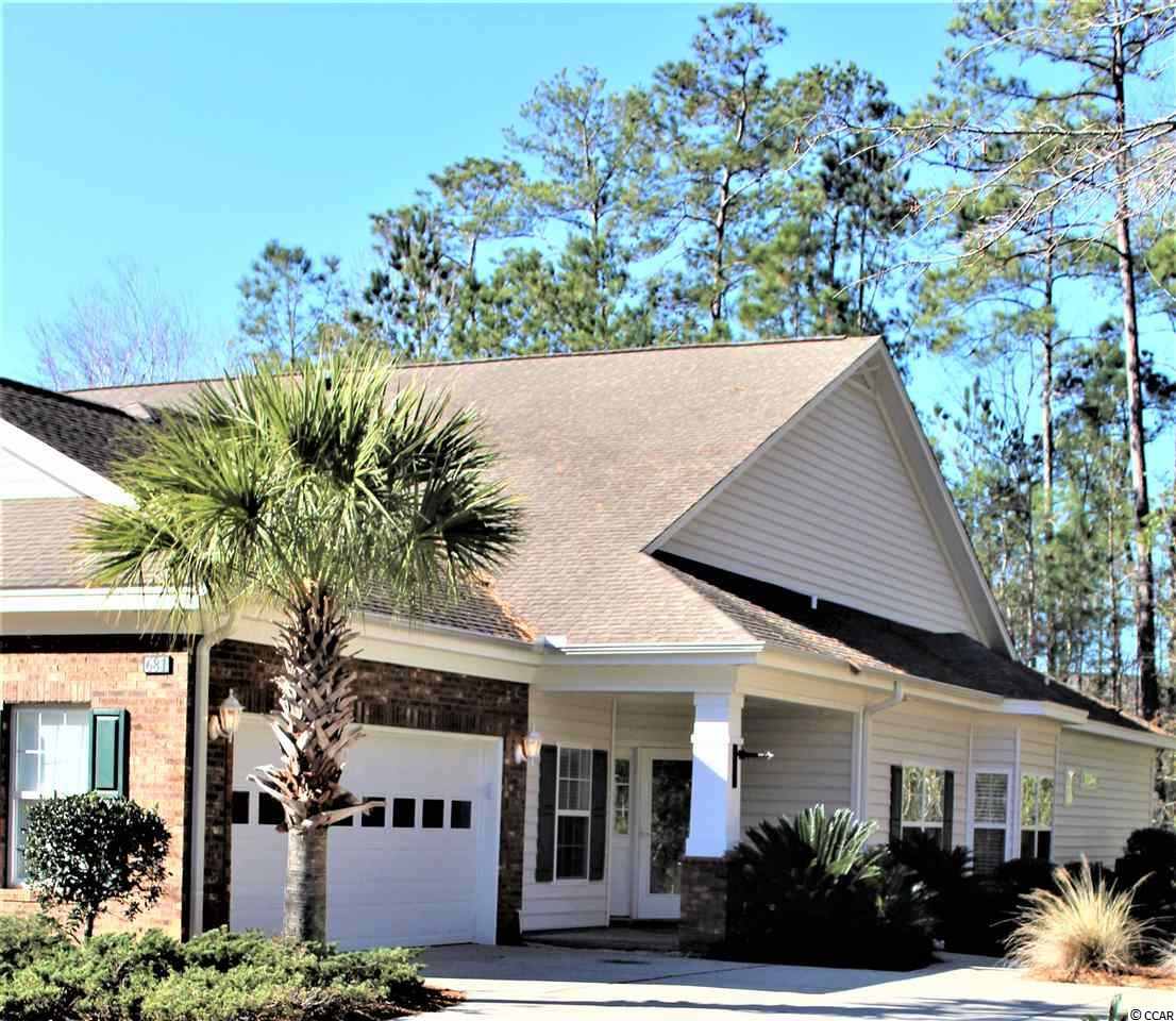 Excellent highly desirable location! close to all the Grand Strand has to offer White sandy beaches, 100 world class golf courses, abundant boating and angling, gourmet groceries and dining along the scenic entertaining Seafood capital of SC at The Marshwalk.  Close to international airport, malls, Broadway entertainment and historical sites.  High-tech Medical facilities, safe walking and cycling.  This will not last long in this HOT market.