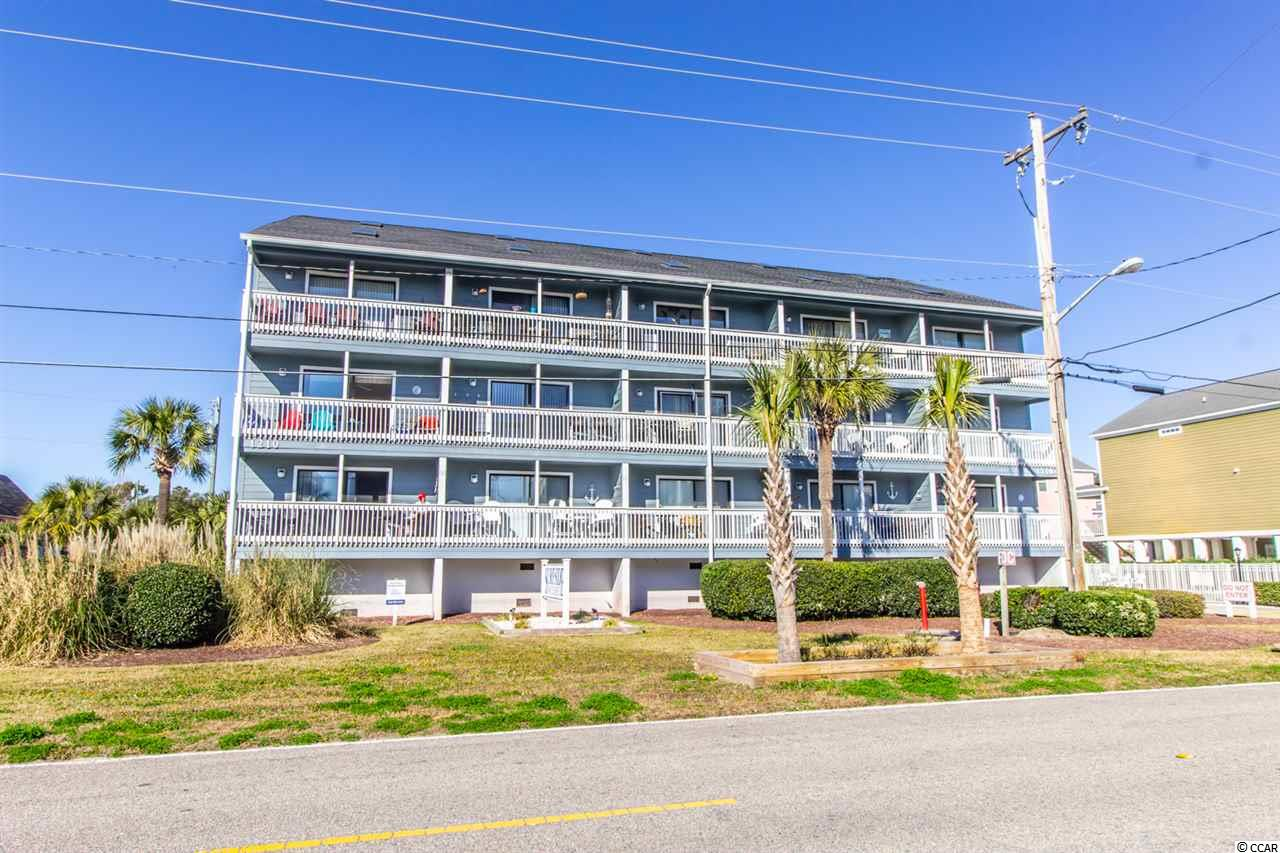 Absolute turnkey 2BR oceanview condo, totally renovated top to bottom in Surfside. Great place for a second home and/or vacation rental. Offered fully furnished, literally everything has been redone. Hardwood vinyl flooring throughout, modern kitchen, appliances, new HVAC system, you name it! The Surfside By The Sea is a quieter complex with only 15 total condos, super location on 12th Ave N in Surfside Beach, close to everything the area has to offer.