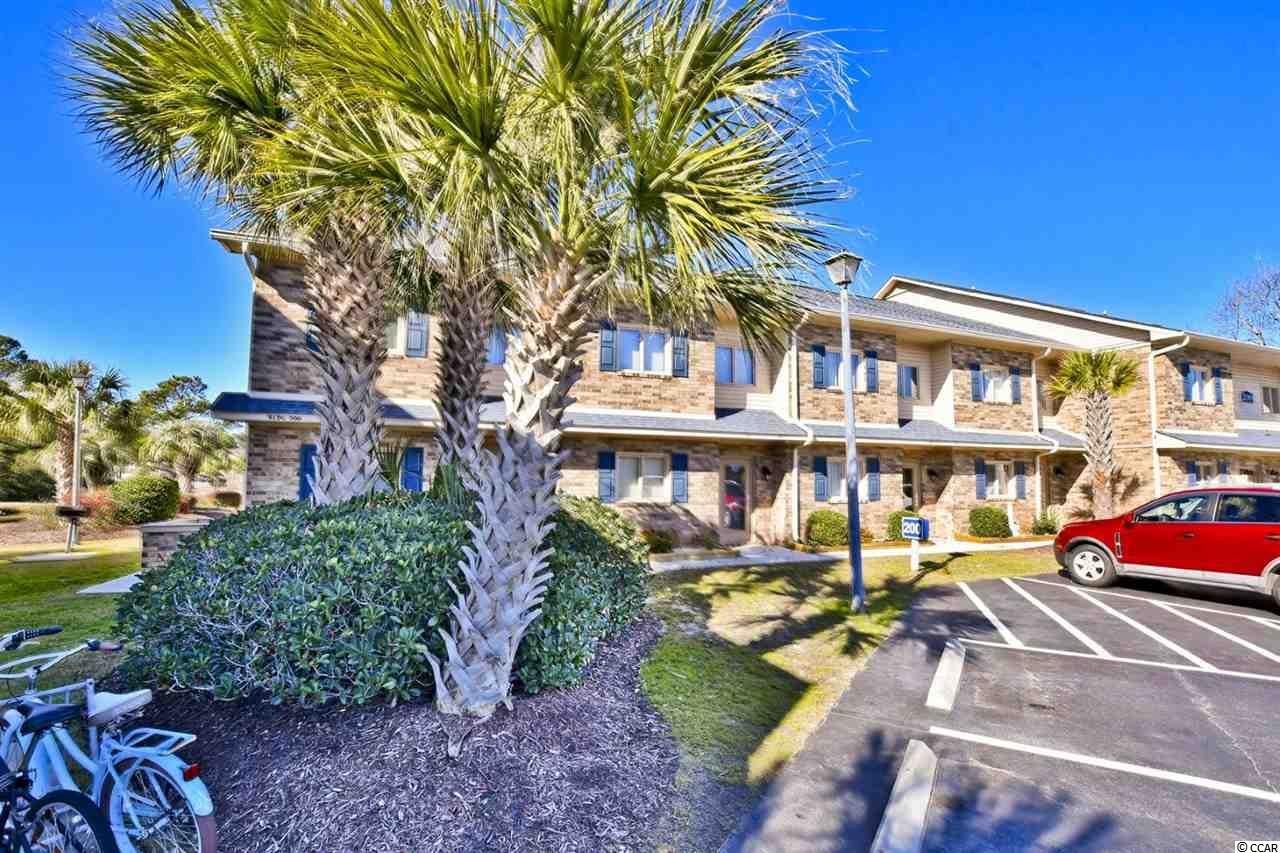 Welcome home to this beautiful 2 bed/ 1 bath unit in Plantation Resort. You have everything and more when buying in this development. This unit is in terrific shape. You have upgraded tile flooring, pristine condition and more! When buying in Plantation Resort you are literally minutes from everything the Grand Strand has to offer. Beaches, restaurants, shopping and entertainment are within a few minutes of each direction. Full length cabinetry will make cooking the easiest of tasks. You do not want to miss this opportunity. Schedule a showing today!