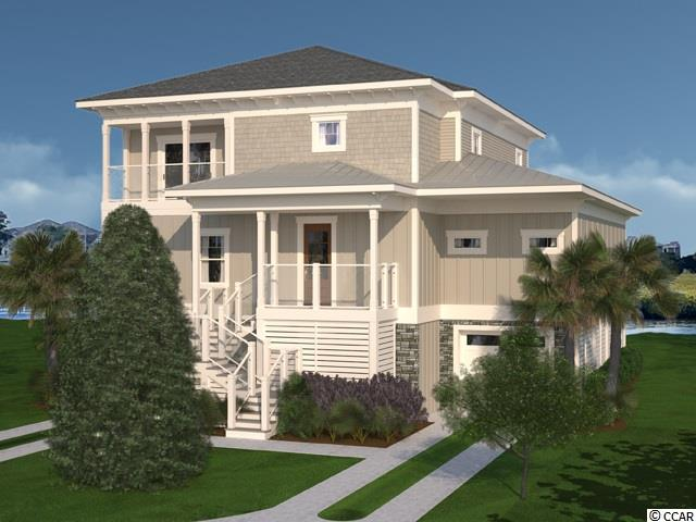 Brand New Gated Development In Cherry Grove Beach!!! - 100 year old live oak trees throughout - 1/4 mile of marsh front - Less than a mile to beach (walk or golf cart back and forth) -Natural Gas Community - Cherry Grove Beach voted #1 beach in SC and #11 in United States - Nature and walking trail around green space with lighted walkways  - Clubhouse and pool overlooking the marsh with meeting room, fireplace, full kitchen, workout center, pool, marsh walk, and sunrise gazebo. - private kayak launch for residents - Gated community. HOA INCLUDES LAWN MAINTENANCE.